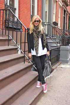 Travel: New York diary