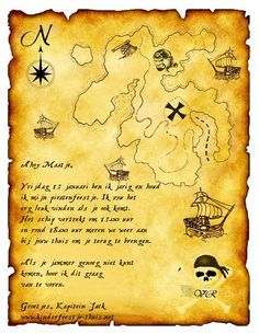 Having a beach wedding? On a budget or just want your wedding to have that personal touch? Here are a few ideas for handmade beach wedding invitations that will wow your guests and save you money. Pirate Treasure Maps, Pirate Maps, Pirate Theme, Pirate Birthday, Beach Wedding Centerpieces, Wedding Reception Decorations, Wedding Ideas, Wedding Themes, Wedding Events
