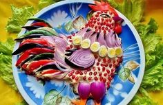 INGREDIENTS: crab sticks — 100 gr eggs boiled — 3 PCs corn (canned) — 3 tbsp onion — 1 piece …