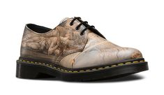Doc Martens Now Come Adorned with William Blake's Art, Thanks to a Partnership with Tate Britain | Open Culture
