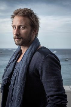 017 | 2012 Cannes Film Festival #2 - The Hollywood Reporter - 011 - Matthias Schoenaerts Network Picture Gallery