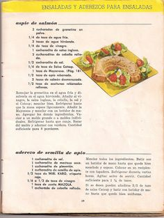 Recetario Maicena - Piper Pérez - Álbumes web de Picasa Bread, Baking, Fruit, Recipes, Food, Gastronomia, Salad Toppings, Sweet Desserts, Corn Starch