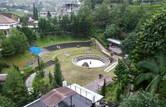 River Hill Tawangmangu Karanganyar Jawa Tengah Indonesia