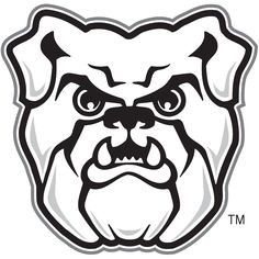 2cb0b8737e7 8 best NCAA Butler Bulldogs images on Pinterest