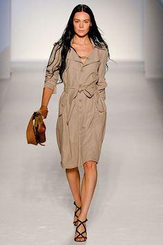 Alberta Ferretti Spring 2012 Collection