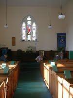 Unitarians in Newcastle-under-Lyme.