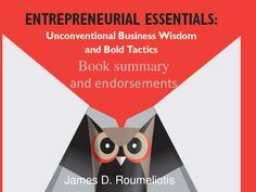 This is a book about implementing refreshing business strategies in the volatile and contemporary marketplace. This Is A Book, Book Summaries, Summary, Essentials, Wisdom, Business, Books, Libros, Book
