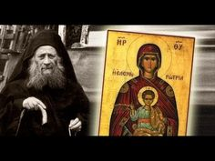Αγνή Παρθένε Δέσποινα - Πατέρες ψάλλουν απο Μονή Σίμωνος Πέτρας , Άγιον Όρος - YouTube