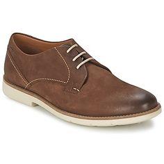 Clarks - ALICIA AVA. Zapatos Elegantes HombreZapatos ... f3232c98528
