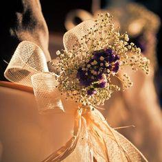 Fotografia de casamento: a noiva em pormenor Image: 11