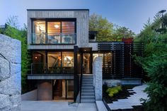 Galeria de Casa Cloister + Laneway / Measured Architecture - 7