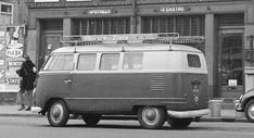 https://flic.kr/p/Mb1DVK   ZK-49-42 Volkswagen Transporter kombi 1953-1955