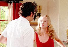 """""""If you can't kiss her, how do you expect to seduce the target?"""" """"You want me to kiss her!? Fine!"""" ..... #PASSION"""