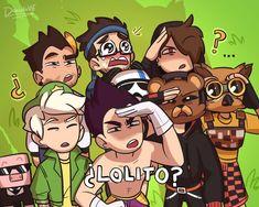 Karma, The Loud House Fanart, Gothic Fantasy Art, Cute Art Styles, Top Memes, Art Series, Warrior Cats, Best Youtubers, Naruto Gaara