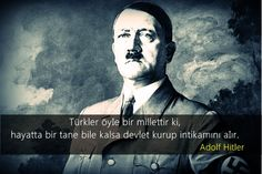 Adolf Hitler Sözleri