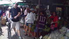 Bangkok City Culture 20160706 Best & Ben