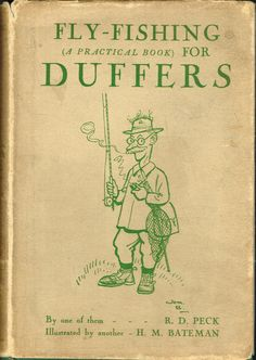 A practical book for Duffers
