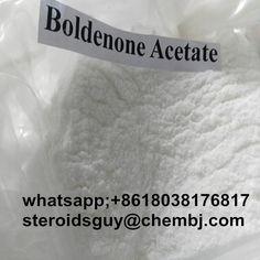 Boldenon Acetate  Skype;Candice148722 whatsapp;+8618038176817  Website; http://topsteroidspowder.com/ http://www.bulkroids.com