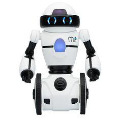 Meet kids' new robotic friend, MiP! #TRUHotToyList