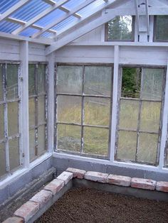 Look at our web page for a whole lot more about this marvelous underground greenhouse Window Greenhouse, Backyard Greenhouse, Small Greenhouse, Backyard Sheds, Greenhouse Plans, Backyard Landscaping, Greenhouse Wedding, Farm Gardens, Outdoor Gardens