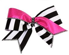 Miss Kylee's Beauty - Cheer Bows and Accessories for Cheerleading