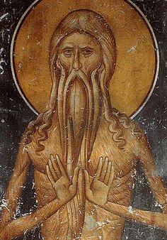 Tempera, Fresco, Mural Painting, Paintings, Sacred Art, Byzantine, Saints, Portraits, Wall