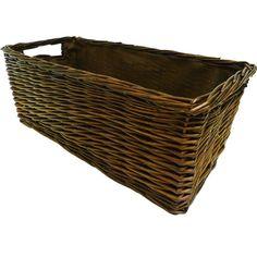 nice big inexpensive basket