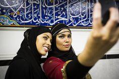 Fui a um Desfile de Moda Islâmica em SP | VICE | Brasil