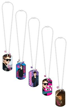 Justin Bieber - Herdirect Herdirect.com Kid's ( boys and girls ) accessories - snapclip ( snap clip ) , hair wand , tiara, comb , mirror , terry , make up , jewelry , dog tag , bracelet , necklace , wristband , nail polish , lipstick, lanyard , ponyholder, ponies , office license , slap bracelet . Also sells 50 Shades of Grey Angry Birds Avengers barbie Cars Disney Princess Doc McStuffins Dora the Explorer Hello Kitty Hulk Icarly Mickey Mouse Mickey's Clubhouse Minnie Mouse
