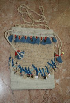Turkish kese Turkish Fashion, Native Style, Market Bag, Backpack Bags, Crochet, Purses And Bags, Diy And Crafts, Reusable Tote Bags, Embroidery