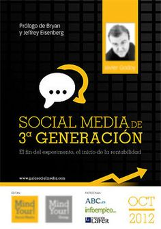 Los secretos de los medios sociales, en un manual que se puede descargar de manera totalmente gratuita