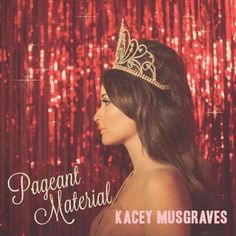 Kacey Musgraves is musical inspiration to me. If I could write songs they would come out somehow sounding just like hers. Lyrics, music, and all. She comes from a small town in Texas and made it all on her own. She states what she believes and doesn't have a problem with what other people say about her opinion, and for that I think that she is a strong independent person.