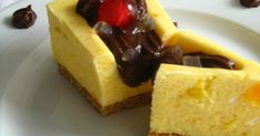 Hungarian Recipes, Hungarian Food, Mousse Cake, Fondant, Cheesecake, Dessert Recipes, Puding, Cakes, Dios