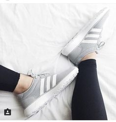 shoes adidas neo adidas grey sneakers