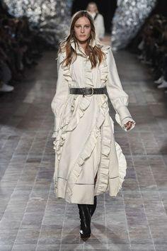 Sonia Rykiel, Otoño/Invierno 2017, París, Womenswear