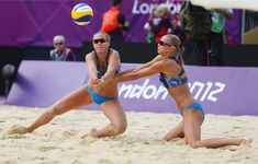 Rio Olympics 2016 Beach Volleyball Schedule