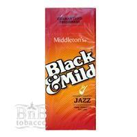 Black & Mild Jazz Cigars 25ct