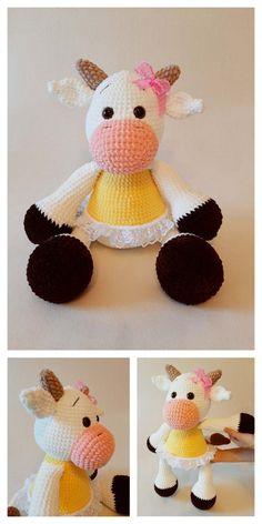amigurumi buzu free crochet pattern  amigurumi patterns