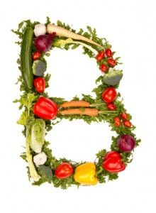 Eating Your B Vitamins will Help Your Skin Stay Clear & Beautiful