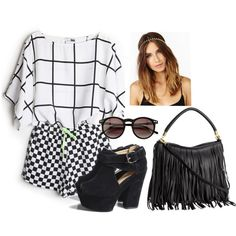 """""""Something a little different"""" by misstannat on Polyvore"""