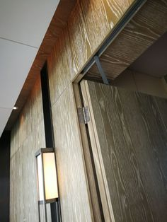 wood working - Everything about life Detail Architecture, Interior Architecture, Interior Design, Interior And Exterior, Flush Doors, Pivot Doors, Door Design, House Design, Door Detail