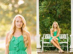 Amy Bethune Photography - Senior Inspiration | Seniorologie