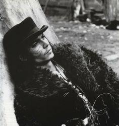 Dead Man (1995, dir. Jim Jarmusch)