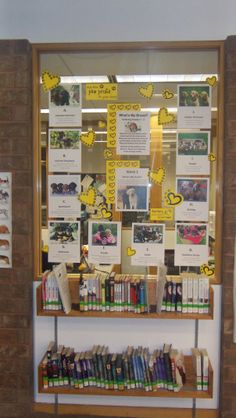 """PAWS to Read, """"What's My Breed"""" game display for Grades 1-3"""