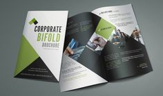 Free bifold booklet flyer brochure indesign template no 1 free 26 best and creative brochure design ideas for your inspiration saigontimesfo