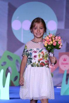 Chocake Kids moda para meninas estilosas 2 a 10 anos Coleção Primavera Verão 2015  www.varaldetalentos.blogspot.com