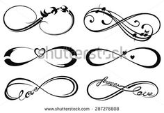 love infinity symbol - Yahoo Image Search Results