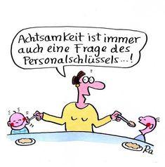 Kiga zitate - Kerstin Lorenz - karikatur