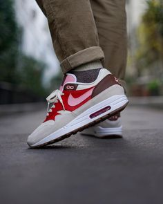 """theoze on Instagram  """"🥓 Bacon Lover • Back on my Nike Air Max 664d857b09a1"""