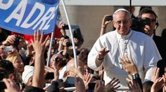 Pope Francis Supported Civil Unions as Cardinal - Yahoo!